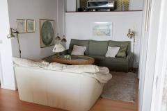 Sofaer i stue